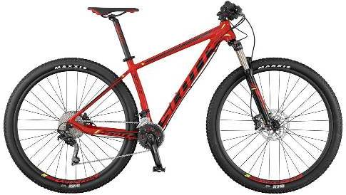 Scott Mountain Bike Single Seater - Nainital Bikers